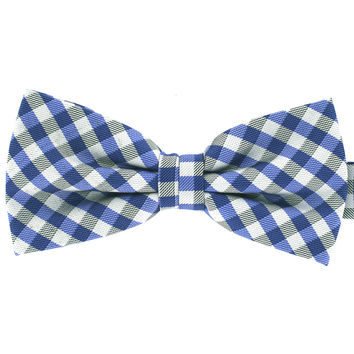 Tok Tok Designs Formal Dog Bow Tie for Large Dogs (B459)