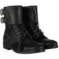 Low Hair Damisi Boot