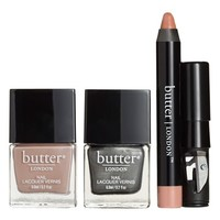 butter LONDON 'The New Neutrals' Set ($40 Value) (Online Only)