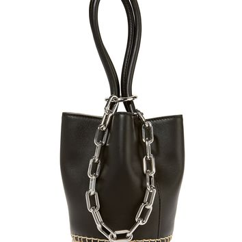 Roxy Small Espadrille Bucket Bag