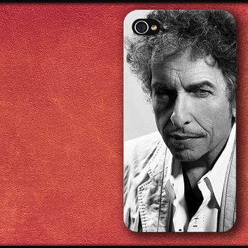 Bob Dylan 4 Phone Case iPhone Cover
