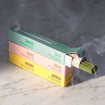 UO Hana 50 Stick Incense Kit | Urban Outfitters