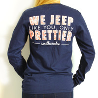Southern Doe™ Jeep Prettier