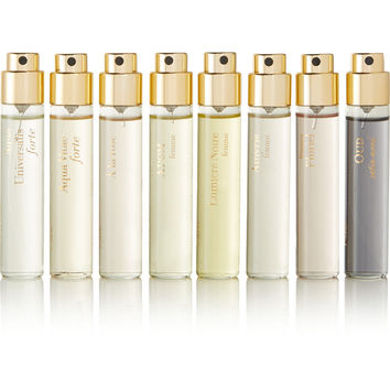 Maison Francis Kurkdjian - The Fragrance Wardrobe - Discovery Collection for Her, 8 x 11ml