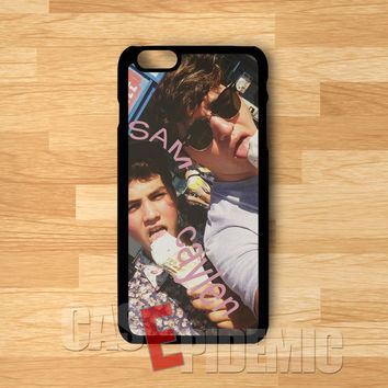 Sam Pottorff and Jc Caylen -tri for iPhone 6S case, iPhone 5s case, iPhone 6 case, iPhone 4S, Samsung S6 Edge