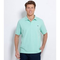 Classic Polo in Hammock Green by Vineyard Vines, Featuring Longshanks the Fox