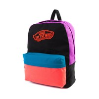 Vans Off The Wall Backpack, Multi | Journeys Shoes