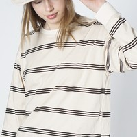 Jayden Stripe Top