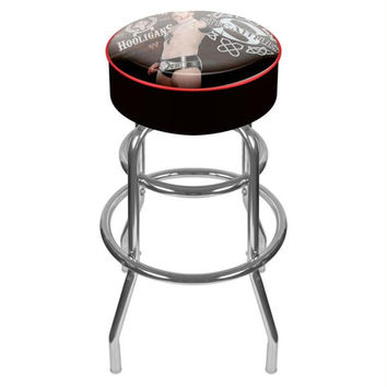 WWE Shemus Padded Bar Stool