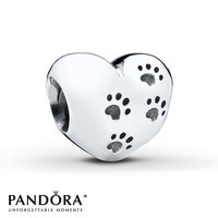 Pandora Charm My Sweet Pet Sterling Silver