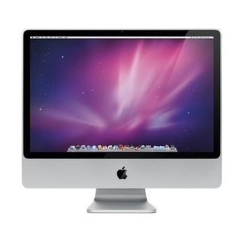 Apple iMac 21.5 Core i3-540 Dual-Core 3.06GHz All-in-One Computer - 4GB 500GB DVDRW/Radeon HD 4670/OSX (Mid 2010) - B