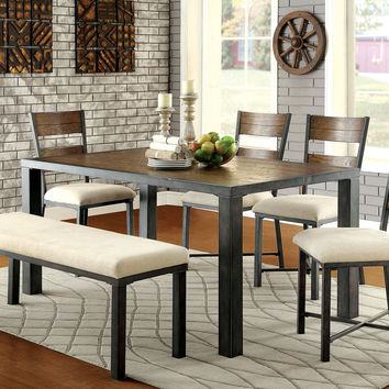 Jazlyn I Dining Table CM3686T