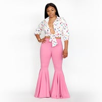 Barbie Girl Pant