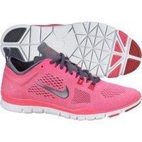 Nike Women's Free 5.0 TR FIT 4 Training Shoe - Pink | DICK'S Sporting Goods