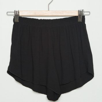 Ross Shorts - Bottoms - Clothing