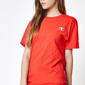 Champion Embroidered T-Shirt at PacSun.com