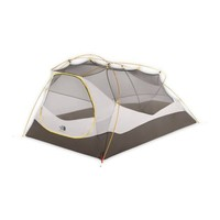 New The North Face Tadpole 2 Tent- 2 Person- Weimaraner Brown/ Summit Gold