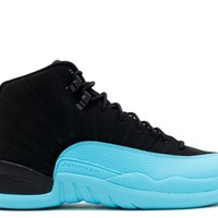 HCXX Air Jordan 12 Retro Gamma Blue
