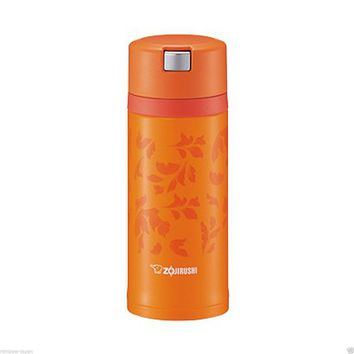 Zojirushi Stainless Steel Mug 360ml SM-XC36-DV Thermos Hot Coffee Water Bottle