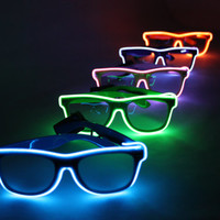 Light Up Glasses - Festivals, Birthdays, EDM, Bachelorette Parties