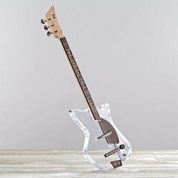 Acrylic Electric Guitar