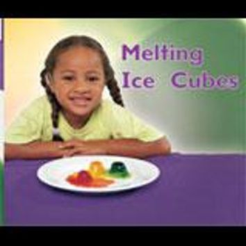 Rigby Flying Colors Leveled Reader Bookroom Package Magenta Melting IceCubes