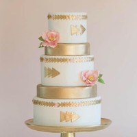 Wedding Cakes CT | Erica OBrien Cake Design | Hamden, CT