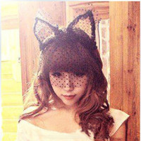 Lace Accessory Hairband [9157100675]