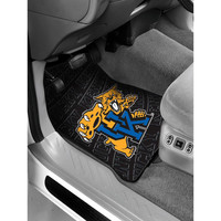 Kentucky Wildcats NCAA Car Front Floor Mats (2 Front) (17x25)