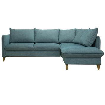 Luonto Flipper Sectional Sleeper Sofa