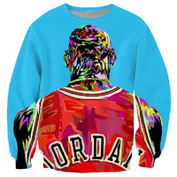 Jordan Dynasty Sweater