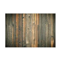 Barn Wood 2 Art Print