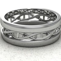 Dna Eternity Band