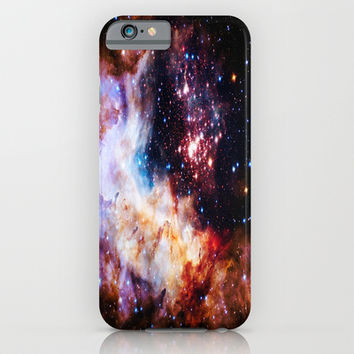 Galaxy iPhone & iPod Case by 2sweet4words Designs