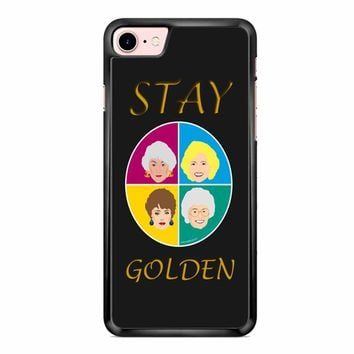The Golden Girls 22 iPhone 7 Case