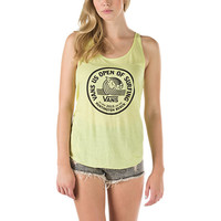 2015 USO Lock Up Tank | Shop Vans US Open of Surfing Collection at Vans