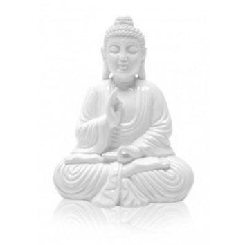 modern and contemporary serenity statues