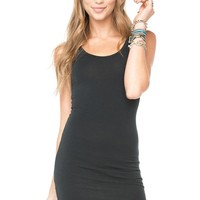 Brandy ♥ Melville |  Cait Tank Dress - Just In