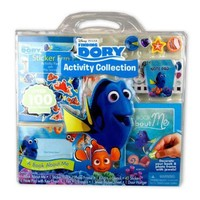 Disney-Pixar Finding Dory Activity Collection Kit (Available in a pack of 2)
