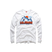 Vail Colorado Long Sleeve Tee