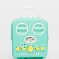 Sunnylife Beach Sounds Radio at asos.com