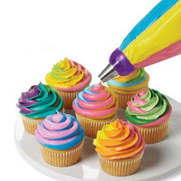 Icing Piping Bag Nozzle