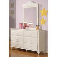 Pepper Collection Dresser
