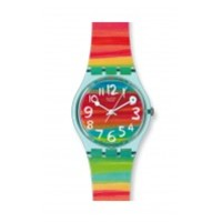 Swatch® US - COLOR THE SKY - GS124