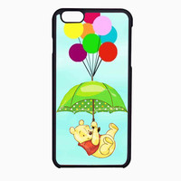 winnie the pooh balloon 93b160d8-5d11-40f2-8e39-418df9252fa0 For iPhone 6 Case *02*
