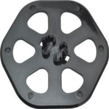 79875201 - CABLE HOLDER FOR FOOT CONTROL 0079887001