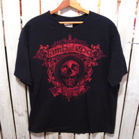 Lamb of God T-Shirt,  Size XL