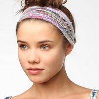 Textured Headwrap
