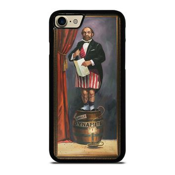 DISNEY HAUNTED MANSION STRETCHING iPhone 4/4S 5/5S/SE 5C 6/6S 7 8 Plus X Case