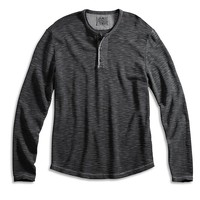 Lucky Brand Highland Henley Mens